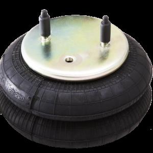 2B 220 (113474) - Mola Pneumatica - Convolutada - Airtech - (16)