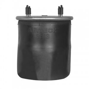 3813 10P - Mola Pneumatica - Kit Reposição - Randon, Rodofort