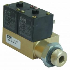 7600-047 - APU - Freio Motor - Duplo Solenoide