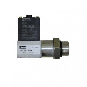 7600-078 - APU - Freio Motor - Simples Solenoide