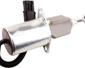 Corte Combustivel - Motor Cummins 2